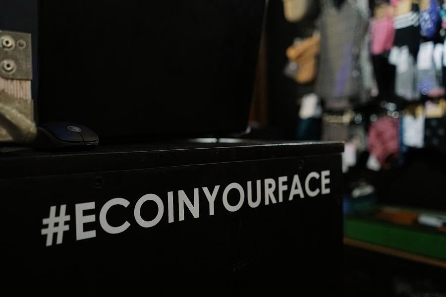 Eco Fashion Labels