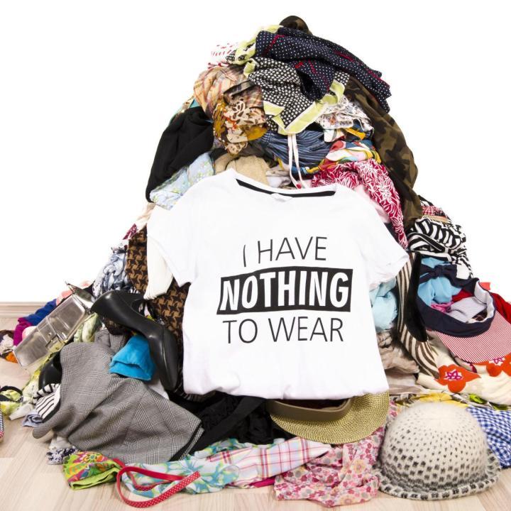 Pomalá móda v nezastavitelném světě: jak se vzdát módníhokonzumerismu
