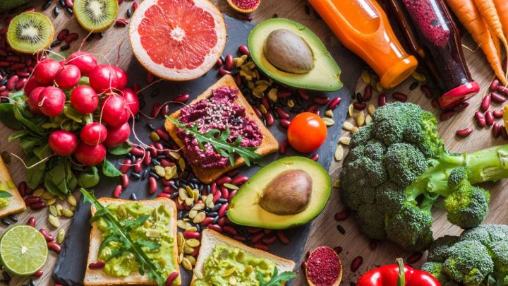 Dopad veganství na životníprostředí.